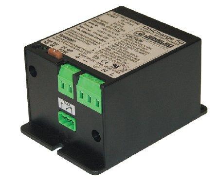 12V and 24V battery charger